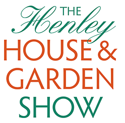 The beginning of the Henley House & Garden Show