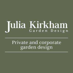 Julie Kirkham garden design