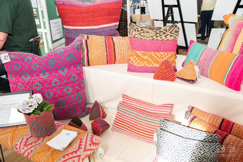 spoilt leopard textiles and home furnishings, interior design Henley, home and garden show 2019, house and garden show 2019, home show near me, Nikki Schafer, Niki Schafer Interior Design, Interior design Oxfordshire