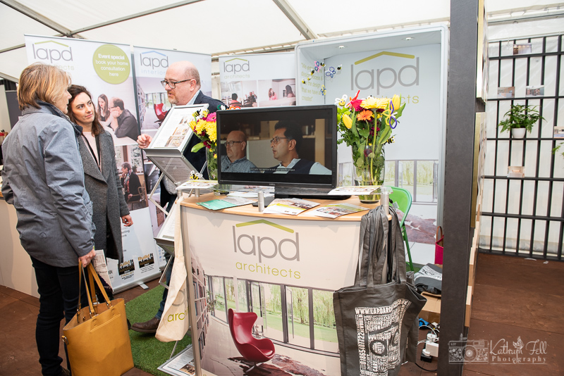 LAPD architects Oxfordshire, architecture display, home and garden show, house and garden show, henley house and garden show 2019, Niki scahfer interior design Oxfordshire, nikki schafer, nicky schafer,