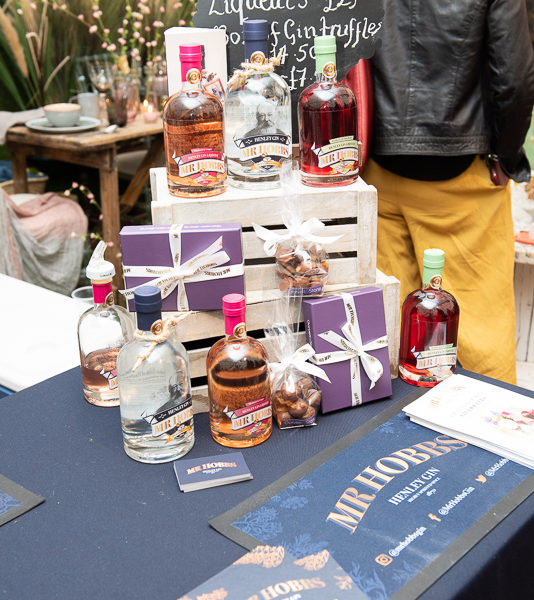 local gin display, home and garden show, house and garden show, henley house and garden show 2019, Niki scahfer interior design Oxfordshire, nikki schafer, nicky schafer,